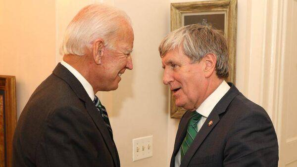 'I owe my career to Christian Brothers' – Irish ambassador to US