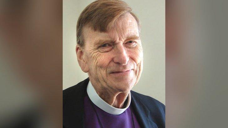 Best-selling Bishop Spong dies