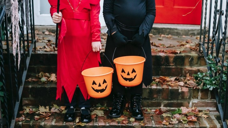 Call for Catholic schools to ditch 'occult' Halloween celebrations
