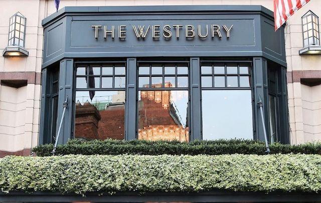 The Westbury Dublin Best Hotel In Ireland For 2020