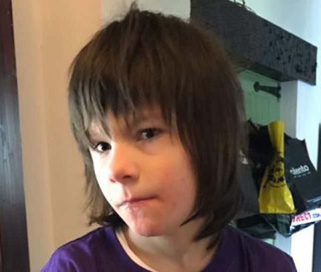 Billy Caldwell Age 12 Suffers From Incurable Intractable And Status Epilepsy But Cannabis Oil