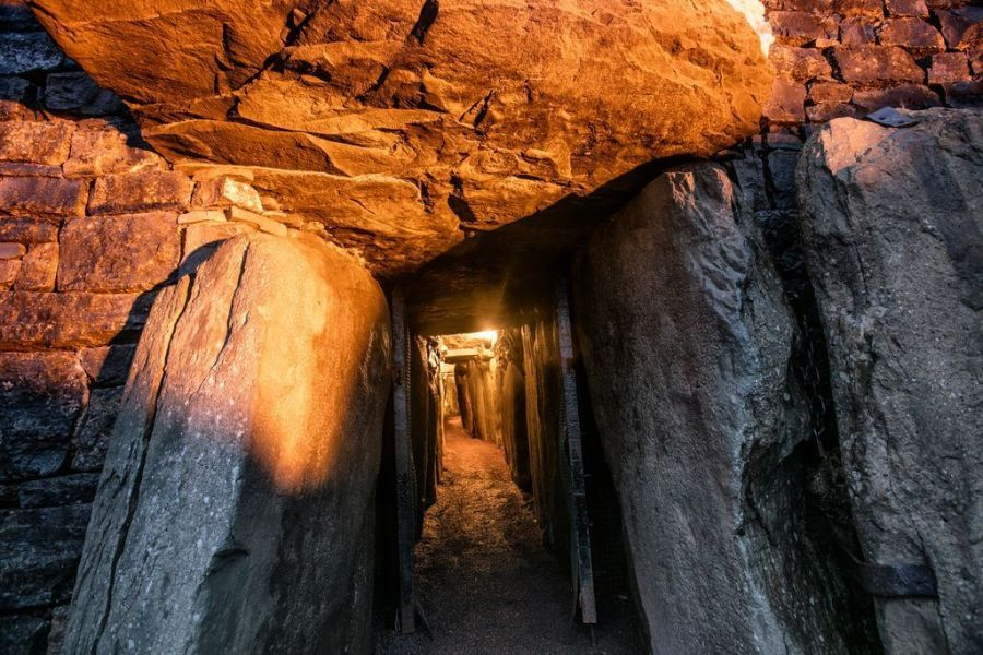 Magic of Newgrange winter solstice never fails to astound