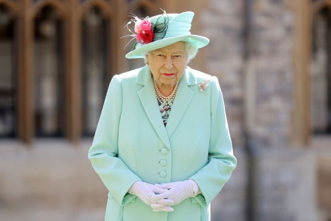 Queen Elizabeth II. Credit: Chris Jackson/Getty Images