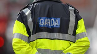 Gardaí explores the human body after discovering it in West Cork