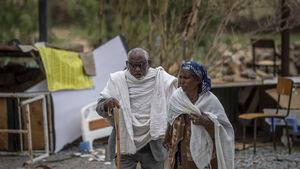 Famine imminent in Ethiopia's war-torn Tigray region – UN