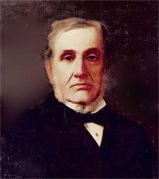 William Odlum