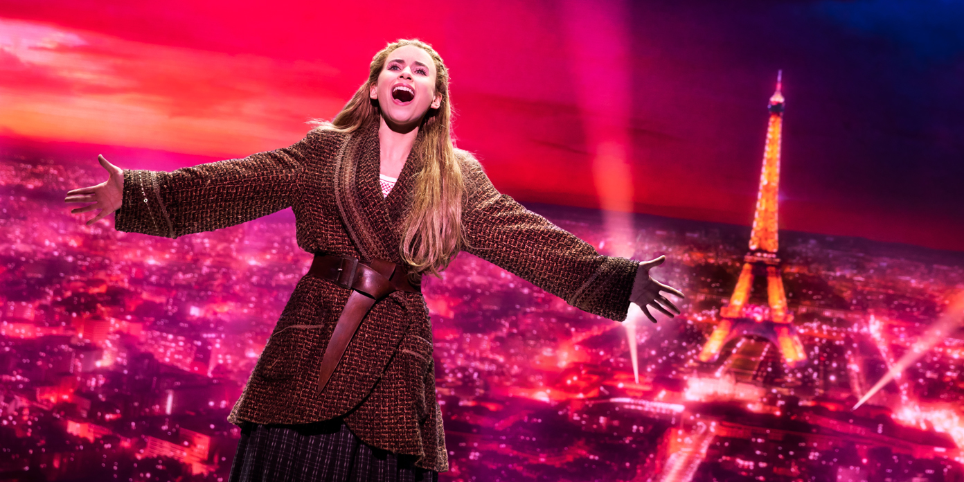 "Theatre Review: ""Anastasia"" Teaches Us The True Meaning Of Love And"