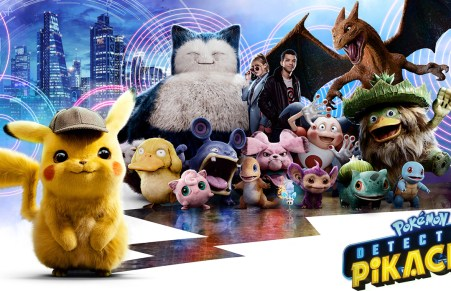 Image result for detective pikachu free images