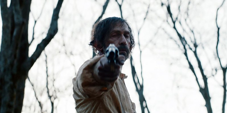 """Movie Review: """"Old Henry"""" Is A Mysterious And Dark, Revisionist  WesternMovie Review: """"Old Henry"""" Is A Mysterious And Dark, Revisionist  Western - Irish Film Critic"""