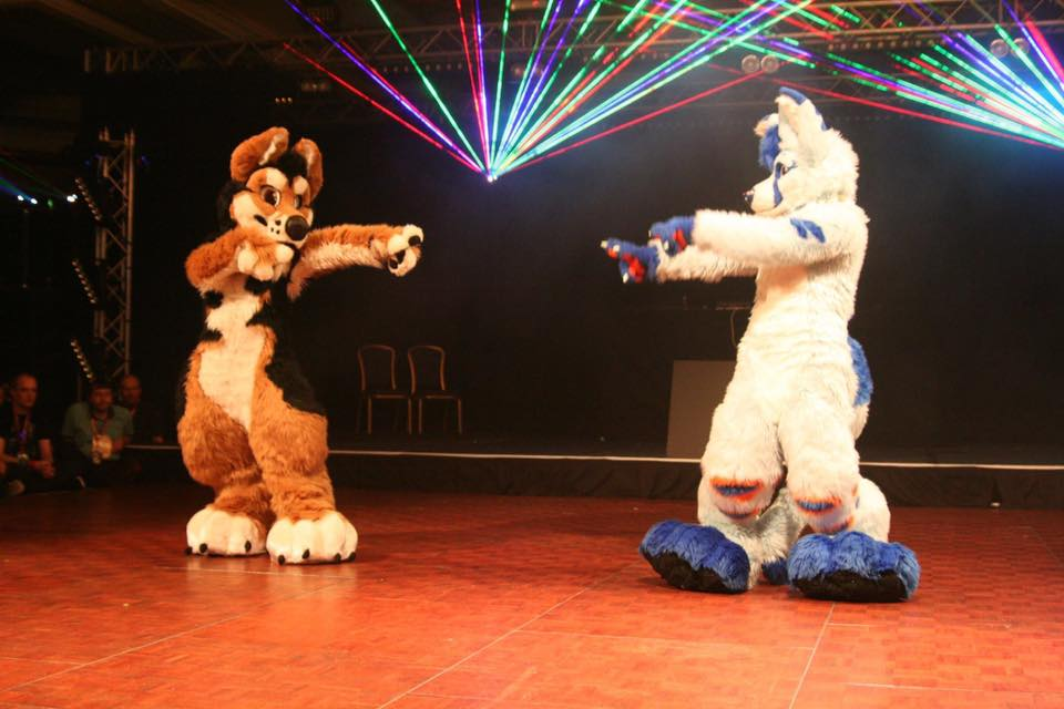 ConFuzzled Dance Competition May 2016