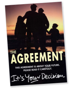 Good Friday Agreement published text