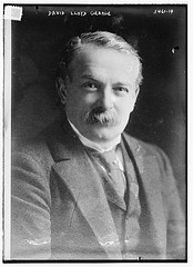 lloyd george photo
