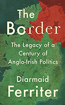 Diarmaid Ferriter - The Border book cover