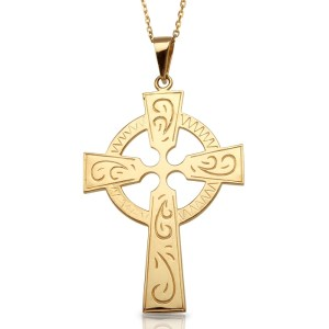 Celtic Cross - C131