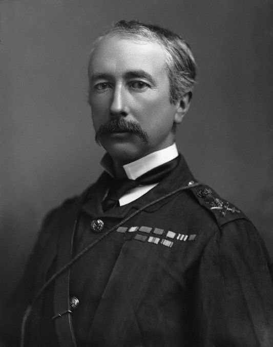 Image result for Viscount Wolseley