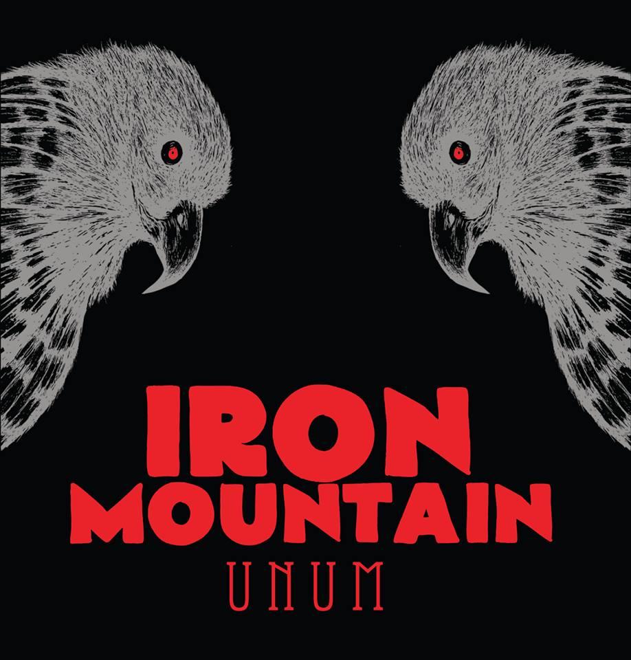 Iron Mountain - Unum