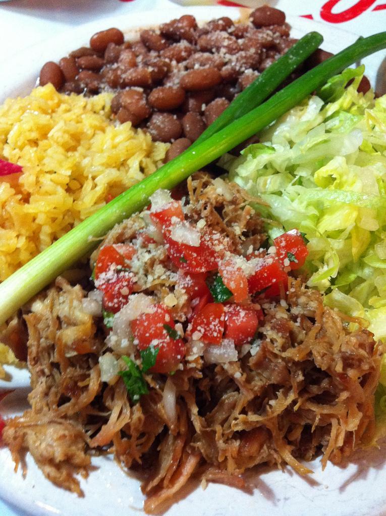 BELLEVUE: La Cocina del Puerco