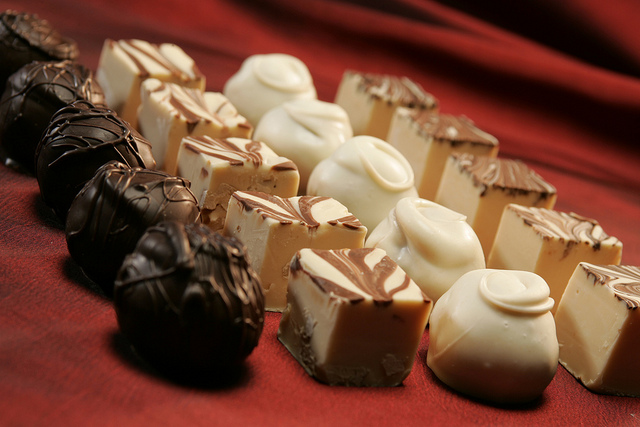 Sweetness in Old Bellevue – Amore Chocolates