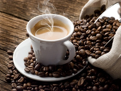 Best Coffee in East King County