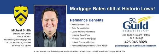 Bellevue Home Loans