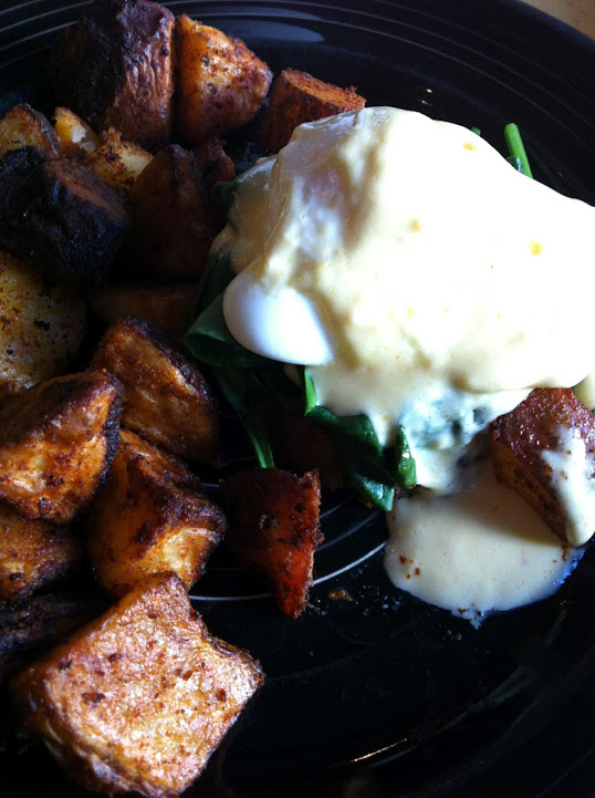 Best Breakfast in Seattle – Second Stop, Portage Bay Cafe