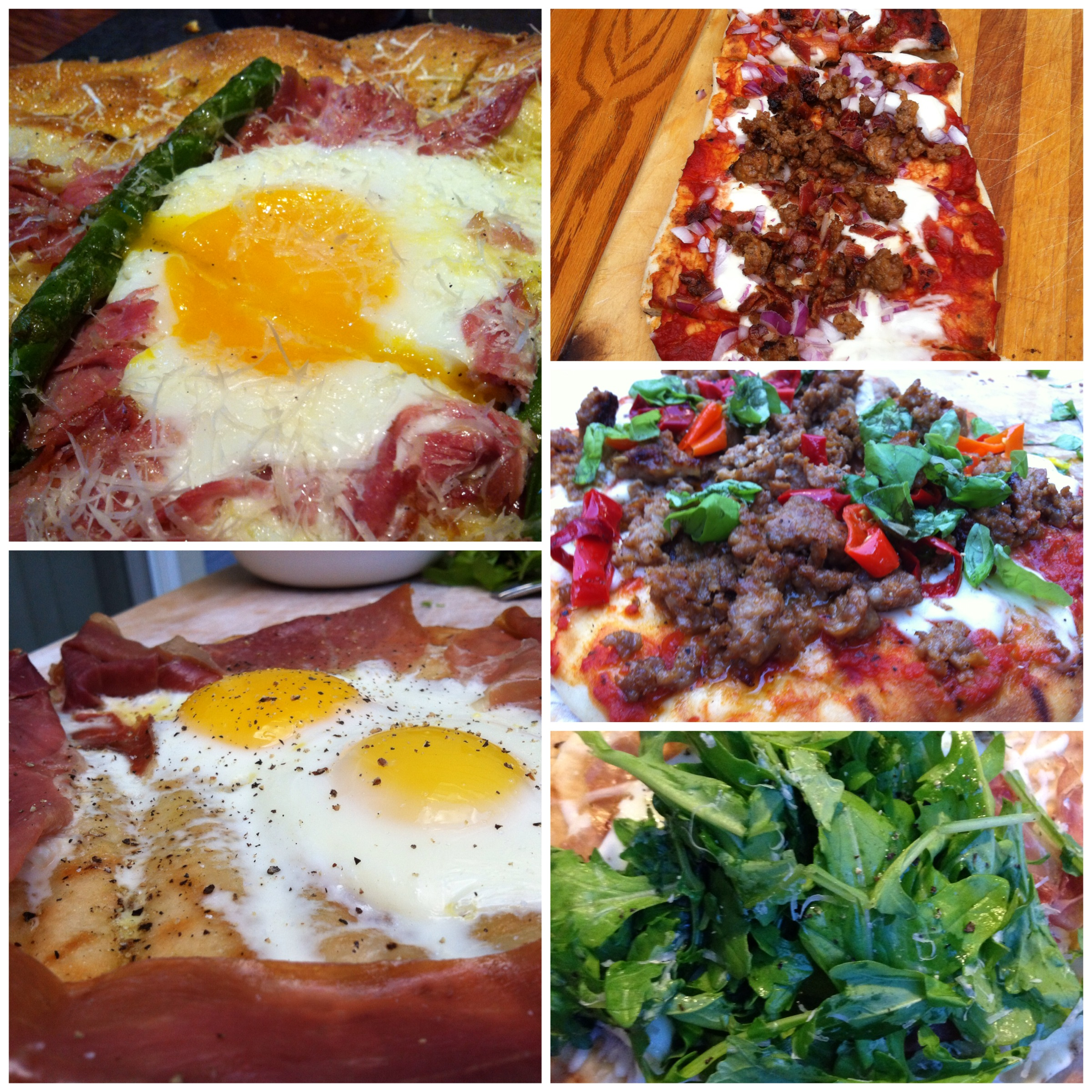 Pizza – A Love Story