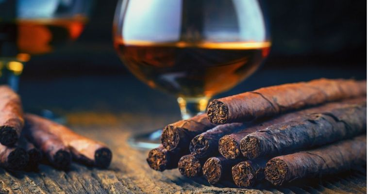 Cigars Part 2 – What is the proper technique for the initial light?