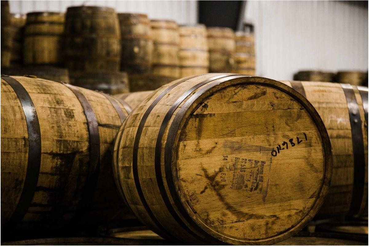 Ginger Creek Bourbon Punch