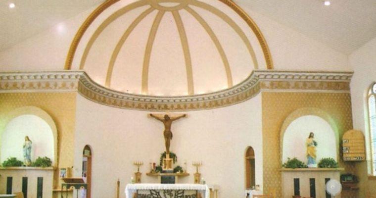 St. Patrick's Catholic School Memories