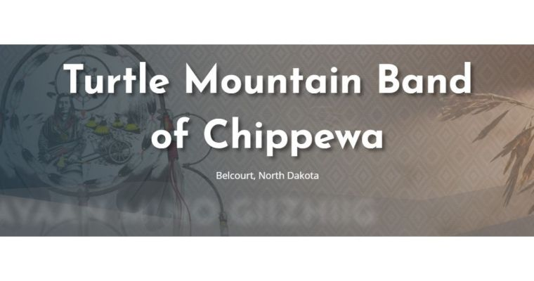 Podcast Episode 1 – The Turtle Mountain Band of the Chippewa Interview with James Lovell