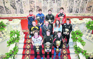 Enniskillen Gaels to test their strength against St Enda's ...
