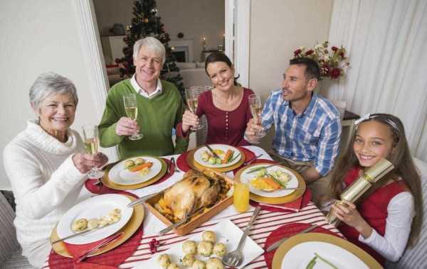 Top chefs' Christmas kitchen survival guide - The Irish News