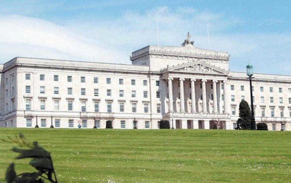 Has the Northern Ireland Executive made its new year's ...