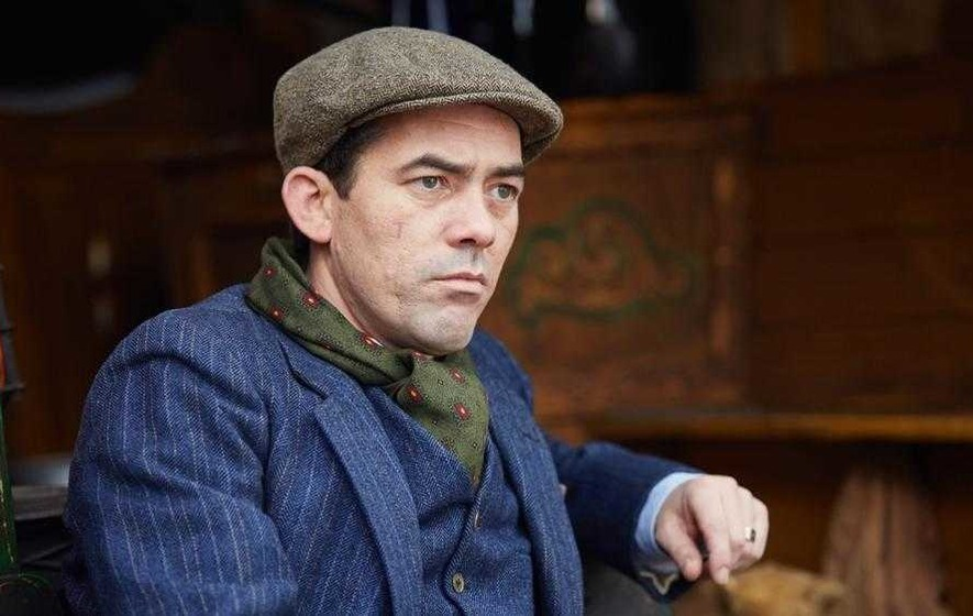 Image result for peaky blinders johnny dogs