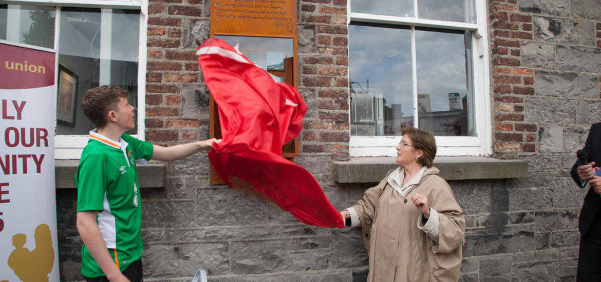 Artwork exhibition dedicated to WB Yeats unveiled in Sligo