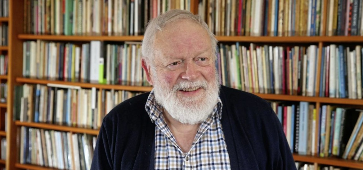 Image result for Michael Longley