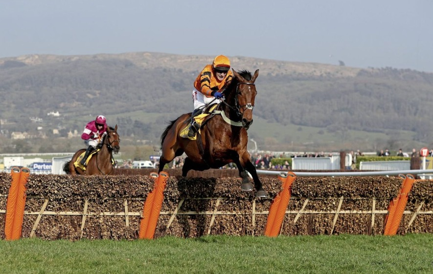 Colin Tizzard Setting His Sights On A Christmas Return For