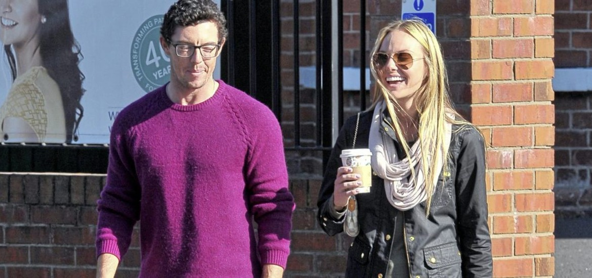 Rory McIlroy And New Wife Erica Keep Their Wedding