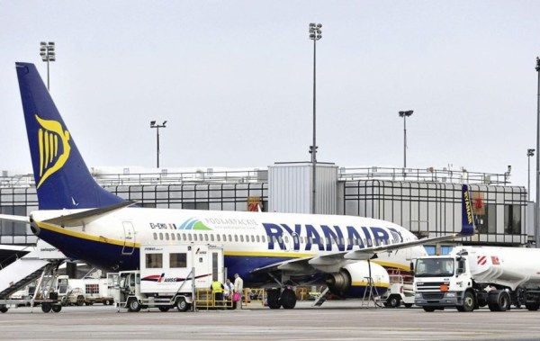 Ryanair chief executive Michael O'Leary becomes Ireland's ...
