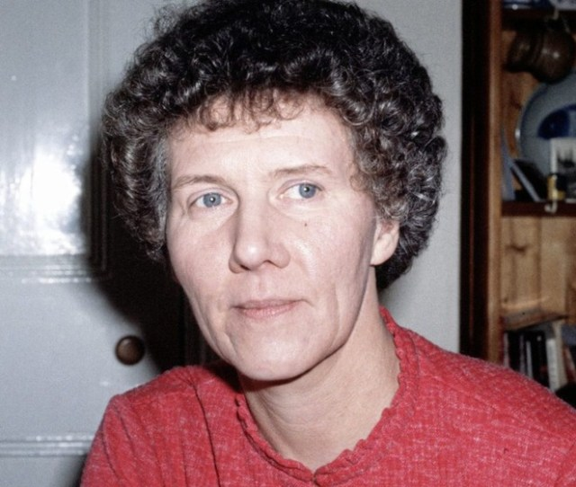 Valerie Shaw A Former Free Presbyterian Church Missionary Raised Concerns About Possible Sex Abuse At Kincora Boys Home In The Early 1980s