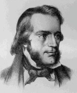 Thomas Osbourne Davis Wikicommons (Public Domain)