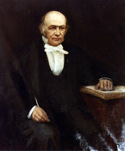 William Rowan Hamilton Wikimedia, Public Domain