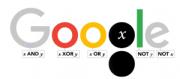 Boole Google Doodle