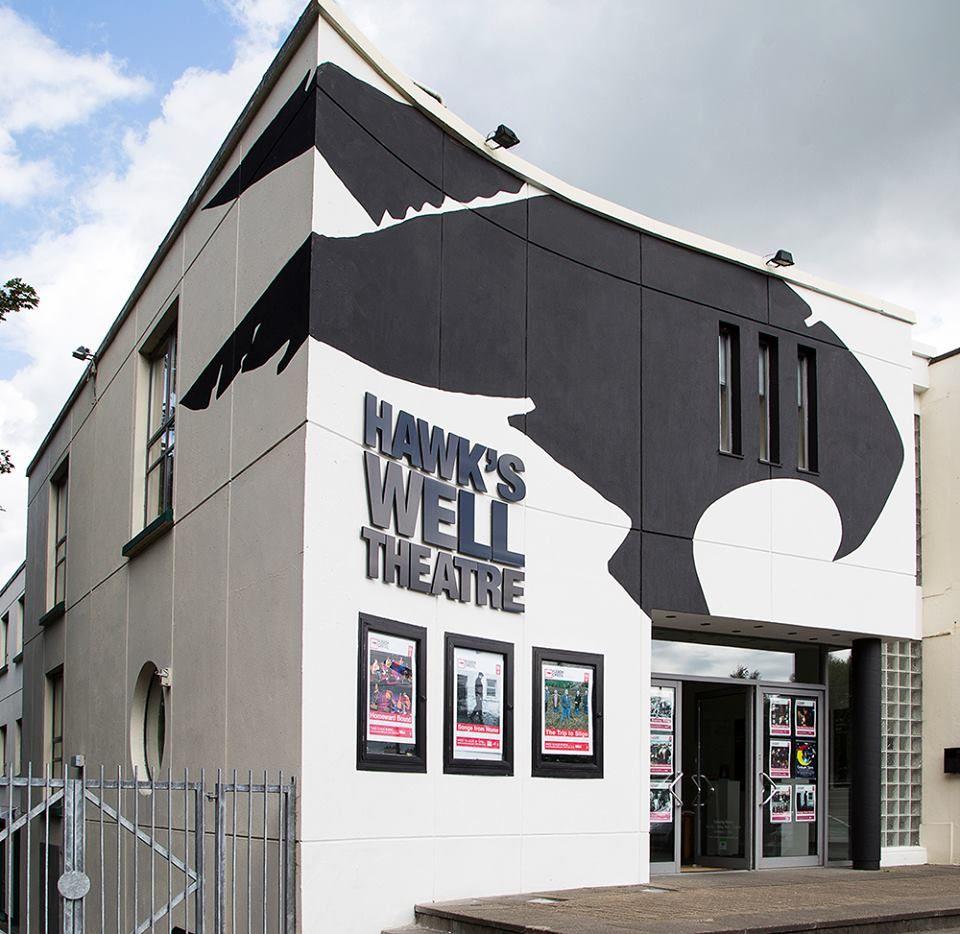 Image result for hawk's well theatre sligo