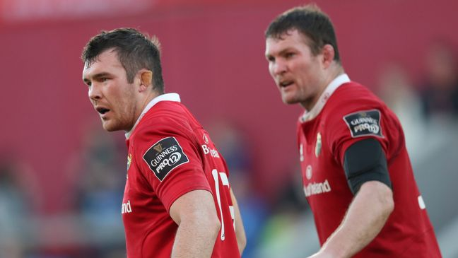 Image result for peter o'mahony
