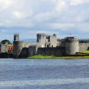 Rugby Tours to Limerick - King Johns Castle