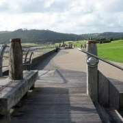 Millennium Coastal Path - Irish Rugby Tours, Rugby Tours To Llanelli