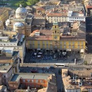 Piazza Garibaldi - Irish Rugby Tours, Rugby Tours To Parma