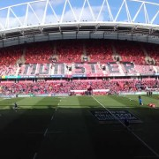 Rugby Tours to Limerick - Thomond Park