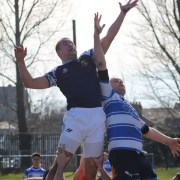 United States Coast Guard Academy Ireland Rugby Tour